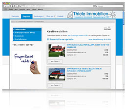 Thiele Immobilien Rathenow